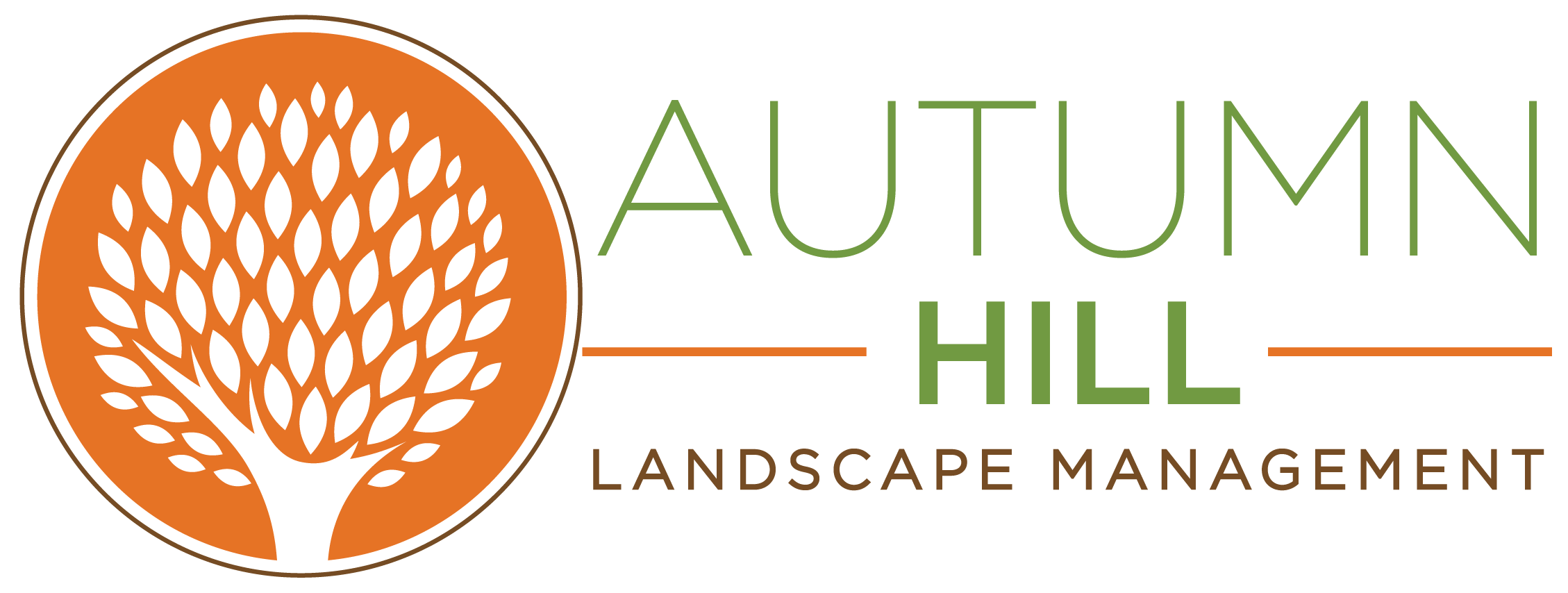 Autumn Hill Landscaping Inc.